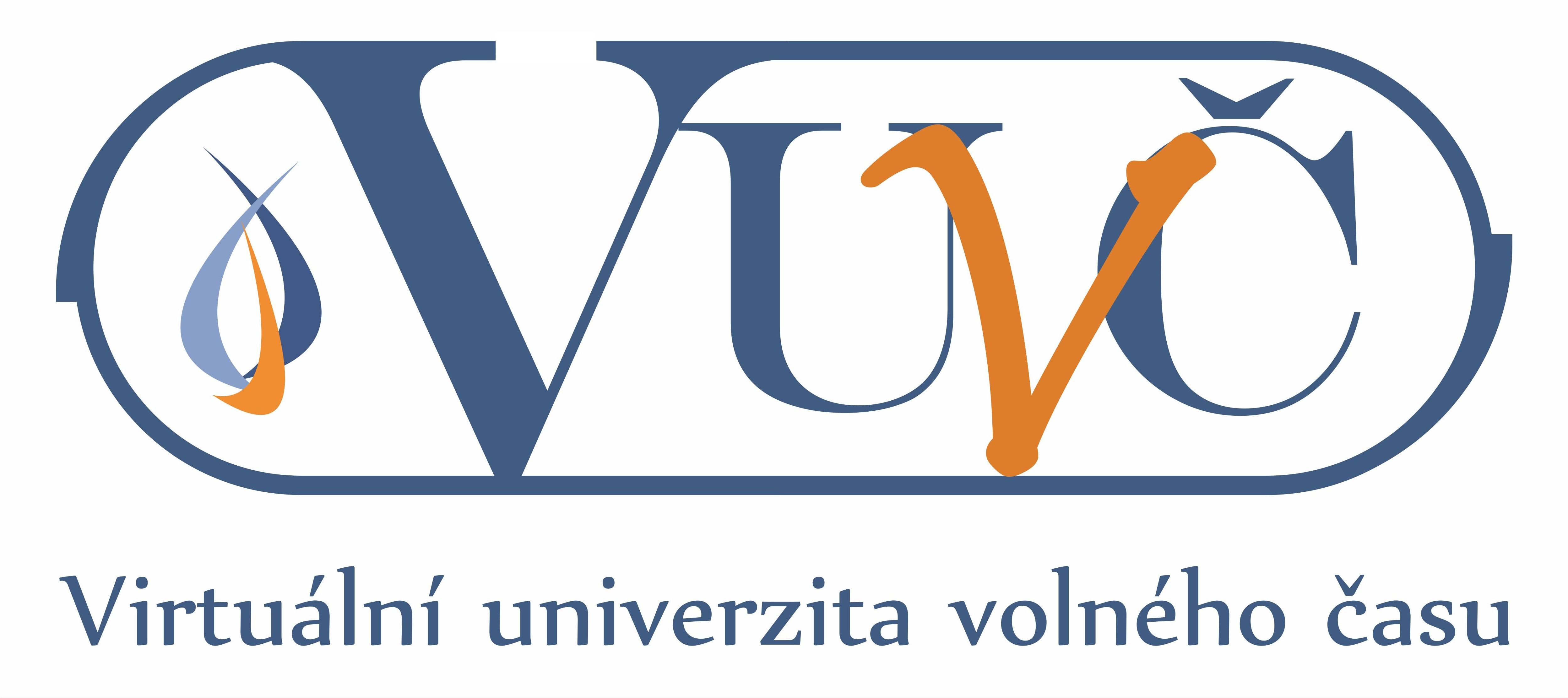 VUVČ - Virtuální univerzita volného času